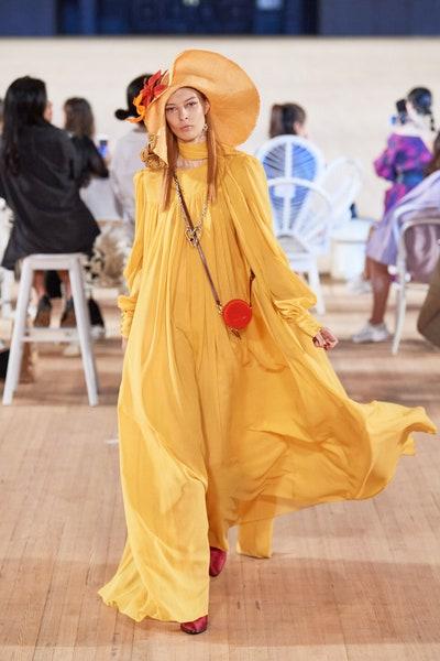 جلابيات ملونة ومنعشة من مارك جايكوس Marc Jacobs