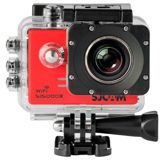 كاميرا إس جيه 5000 إكس إيليت من إس جي كام