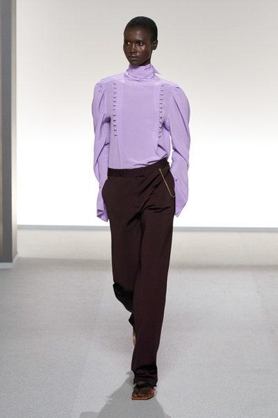 القميص الأنيق مع البنطلون من جيفنشي Givenchy