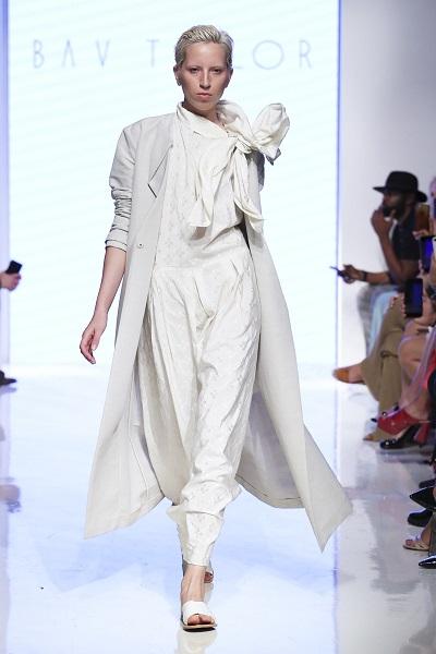 من مجموعة باف تايلور خلال اسبوع الموضة العربي 1