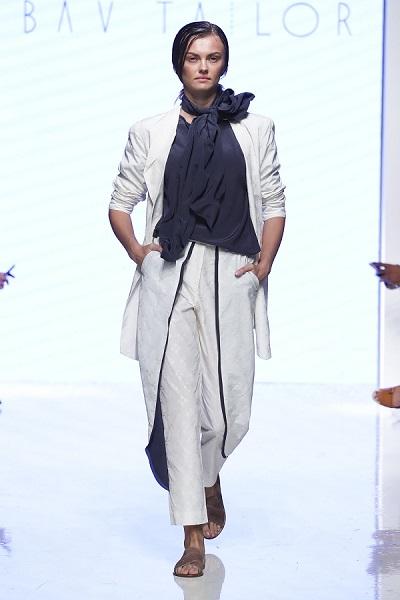 من مجموعة باف تايلور خلال اسبوع الموضة العربي 3