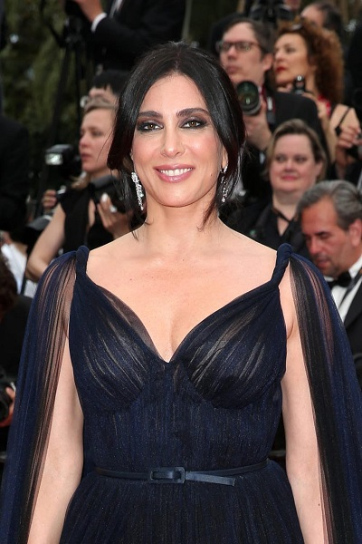 مجوهرات كارتييه Cartier في مهرجان كان السينمائي 2019