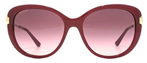 نظارة شمسية نسائية  من بولغاري Bvlgari