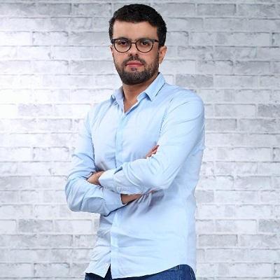 المصمم السعودي قاسم القاسم، مؤسس علامة شالكي