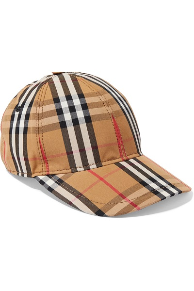 قبعة كاب Cap  من بربري Burberry