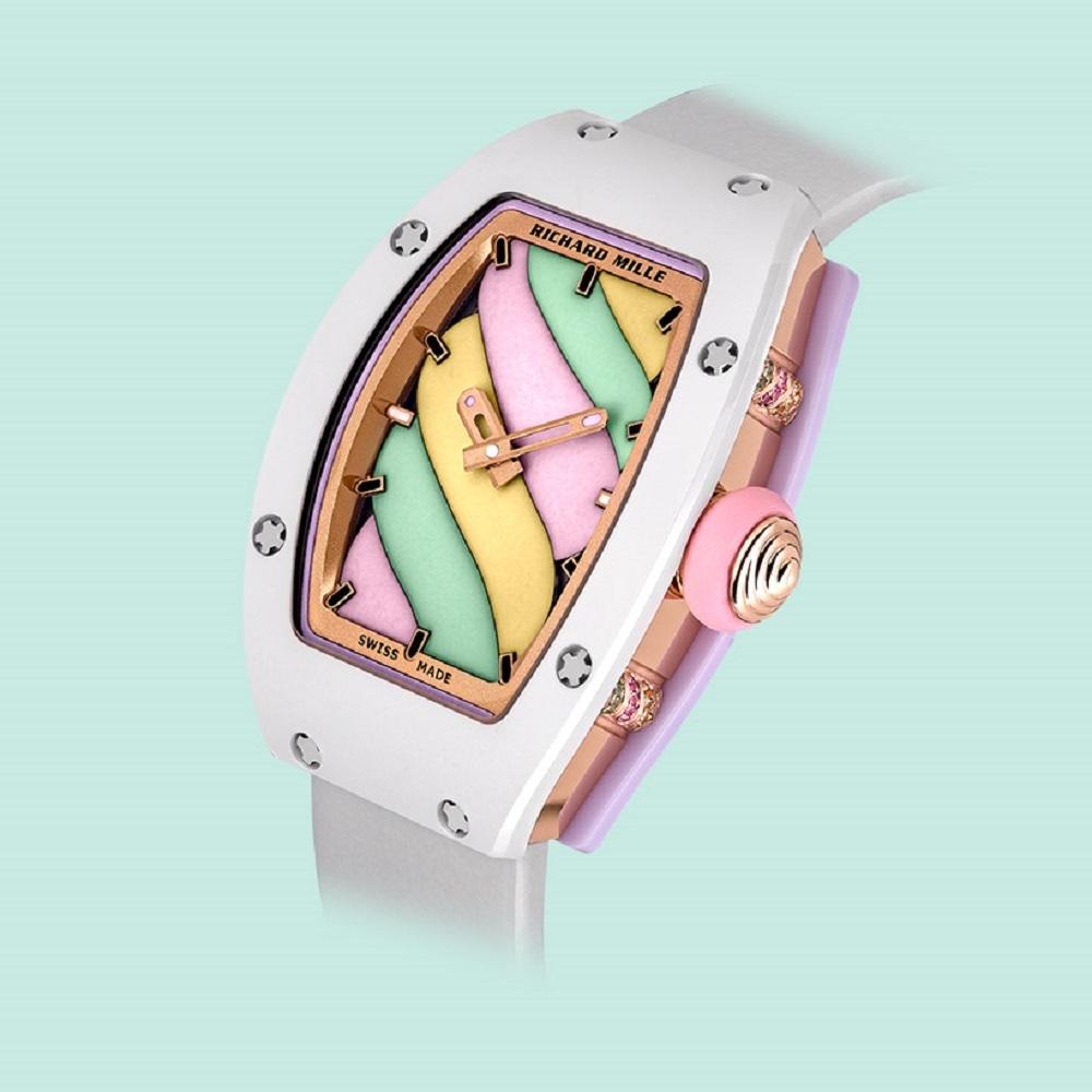 ساعة Bon Bon من Richard Mille