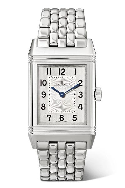 ساعة فاخرة من جيجر لوكولتر JAEGER-LECOULTRE