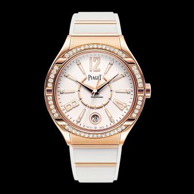 ساعة Fortyfive Lady Watch من بياجيه Piaget