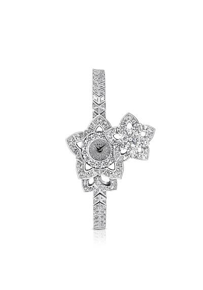 ساعة الماس من غراف Graff