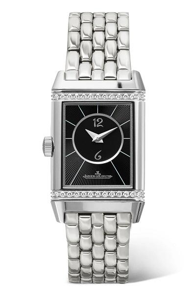 ساعة الماس من جيجير لوكولتر JAEGER-LECOULTRE