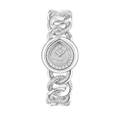 ساعة الماس من شوميه Chaumet