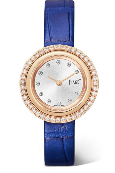 ساعة Possession من بياجيه Piaget