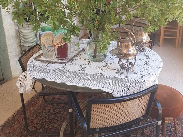 """الضيافة اللبنانية بأسلوب عصري في """"بيت دوما"""""""