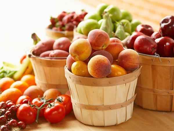 إرشادات في التدبير المنزلي للحفاظ على صلاحية الأطعمة