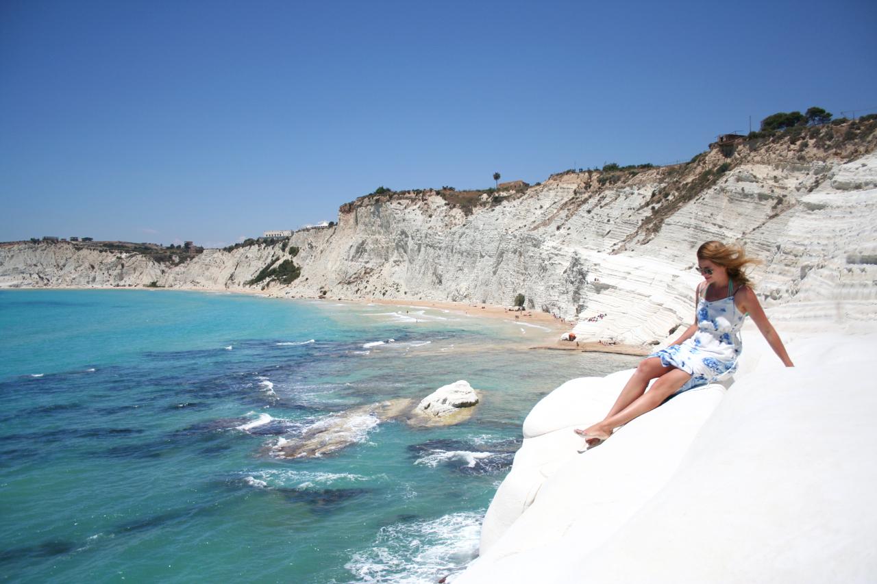 سياحة الشواطئ