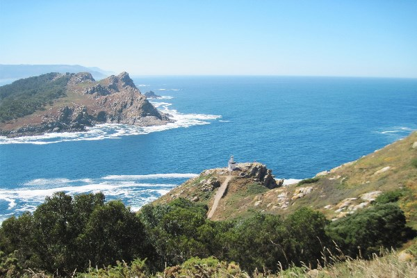 صور 5 جزر أوروبية بعيدة عن مسامع المسافرين