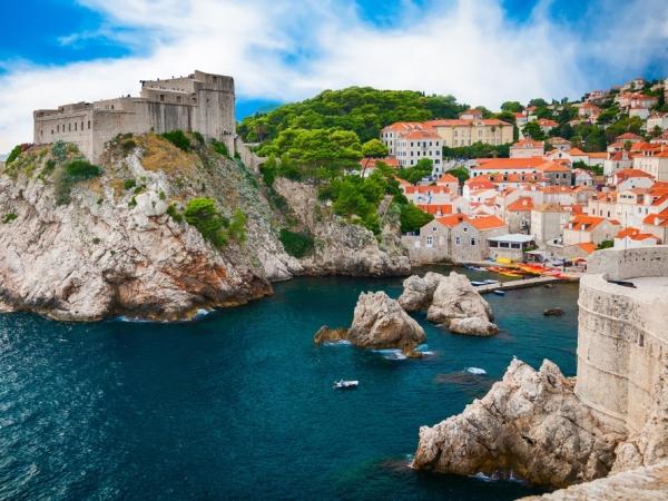 أماكن سياحية صيفية في جنوب كرواتيا