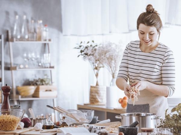 5 نصائح رجيم من خبيرة تغذية لوزن مثالي