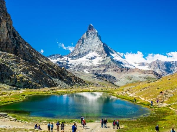 السياحة في سويسرا متعة للأعمار كافة