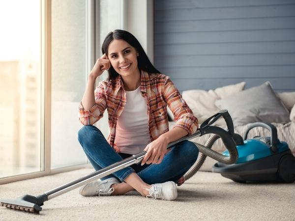التدبير المنزلي: خطوات تنظيف الصالون قبل عيد الأضحى