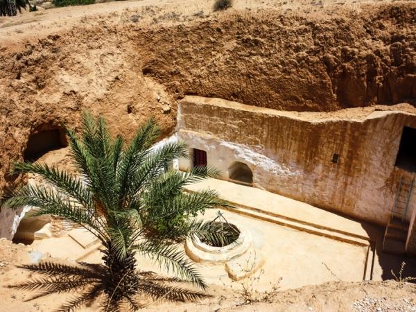 اليوم العالمي للسياحة: صور 6  مناطق طبيعية لم تعلم أنها موجودة في دول عربية