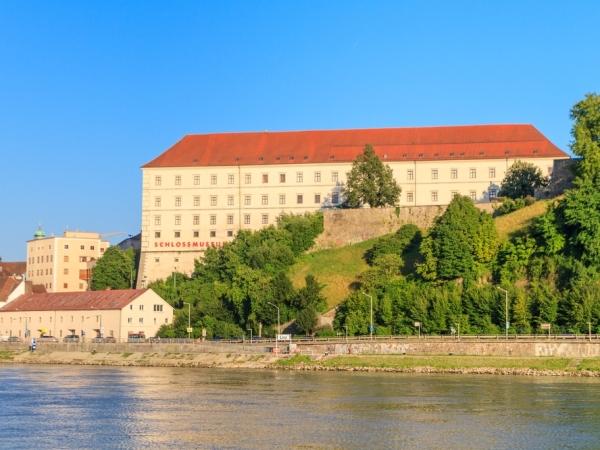 السياحة في النمسا: يوم ممتع في لينز