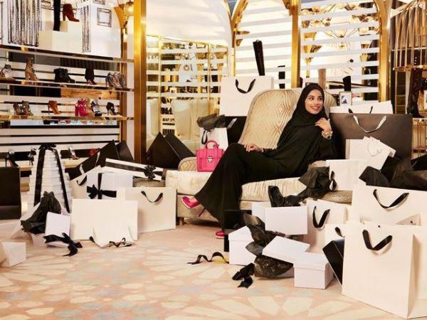 فعاليات مهرجان دبي للتسوق 2019