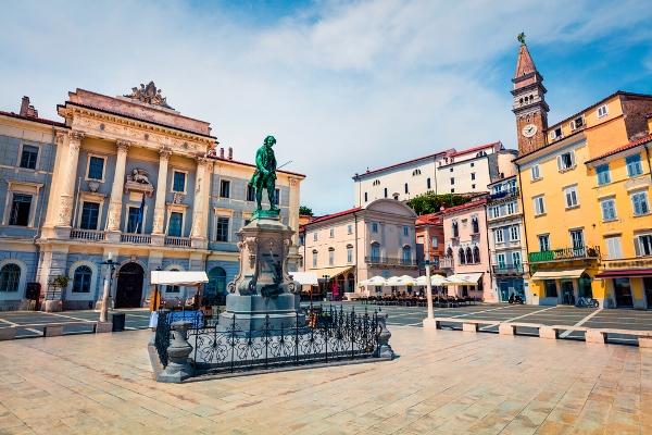 المسافرون العرب إلى سلوفينيا: نشاطات سياحية مغرية في بيران