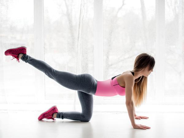 تمارين كيجل لشد عضلات الحوض