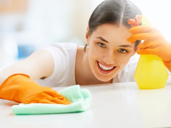 نصائح في التدبير المنزلي لتلميع الرخام في المطبخ
