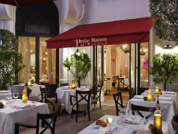 """سياحة وسفر: إقامة فخمة في """"ماجستك باريير"""" في كان الفرنسية"""