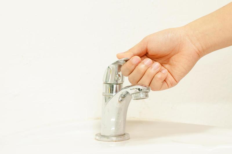 التدبير المنزلي: 7 نصائح لمكافحة إهدار المياه