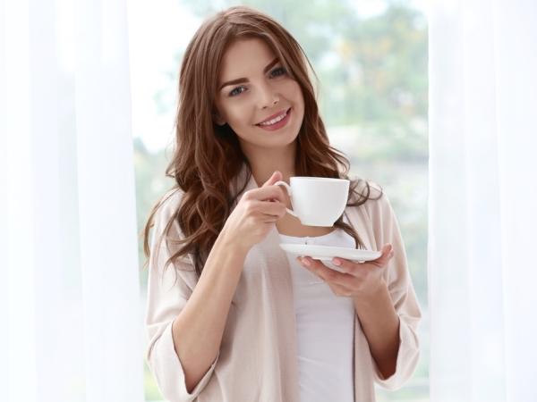 الشاي في الرجيم اليومي