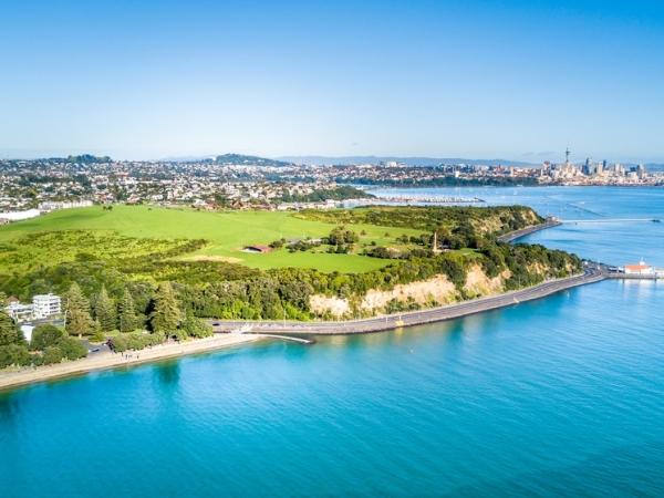 صور سياحية مغرية لزيارة أوكلاند بوابة نيوزيلندا