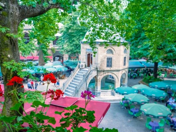 في تركيا: سياحة في ربوع بورصة