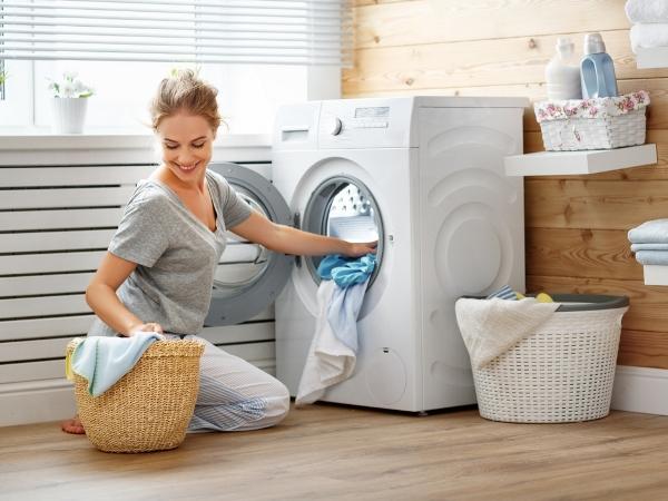 نصائح التدبير المنزلي للعناية بالغسالة الأوتوماتيك