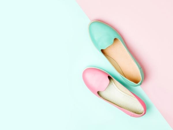 حلول في التدبير المنزلي لمشكلات الحذاء الشائعة