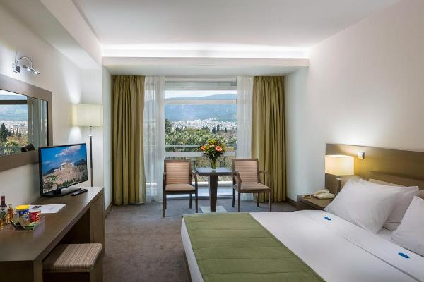 فنادق ننصحك بها عند زيارة اليونان