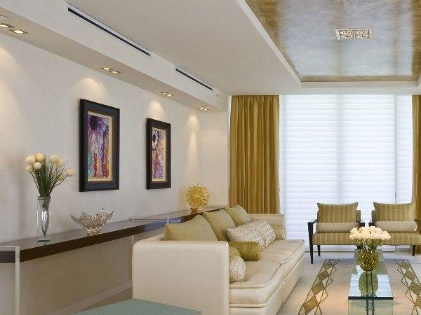 10 نصائح ديكور لإضافة مساحة وهمية إلى المنازل السعودية