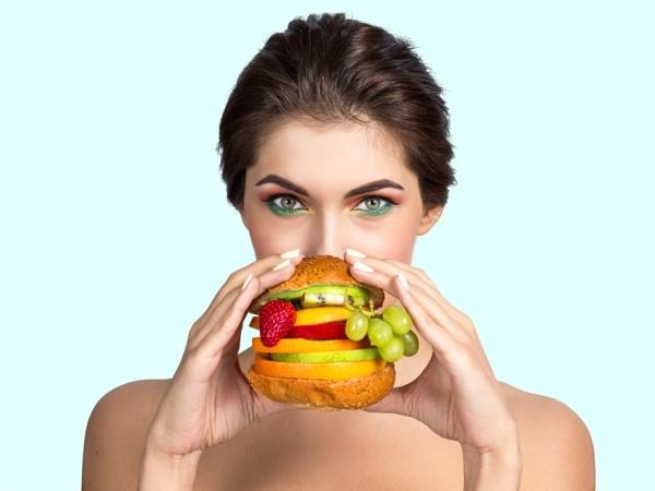 بعيدًا عن الرجيم: نصائح من خبيرة لكره الأطعمة الجاهزة