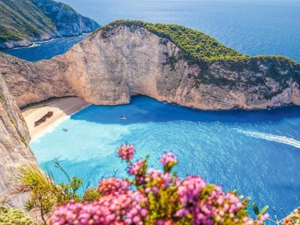 السياحة في اليونان: نشاطات مغرية في جزيرة زاكينثوس