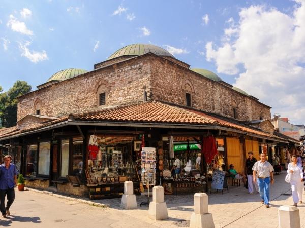 السياحة في سراييفو لا تفوَّت!