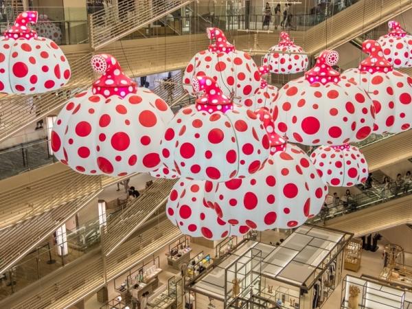 السياحة في طوكيو لذكريات تصمد طويلاً في الذاكرة