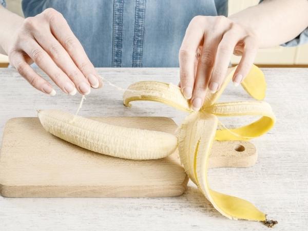 التدبير المنزلي: الخضراوات والفواكه في تنظيف المنزل