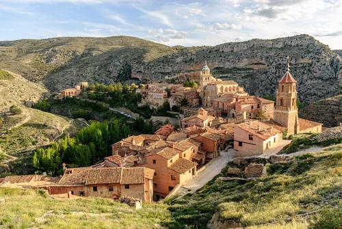 السياحة في اسبانيا: جولة على المدن الصغيرة