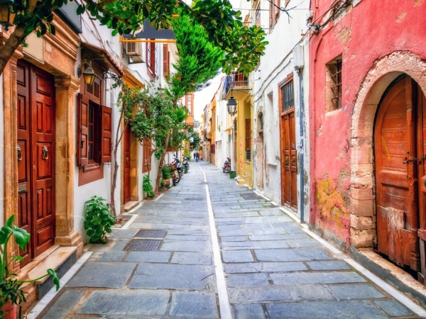 السياحة في اليونان: نشاطات جذابة في أكتوبر