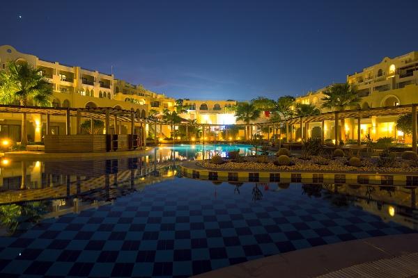 اجمل فنادق شرم الشيخ