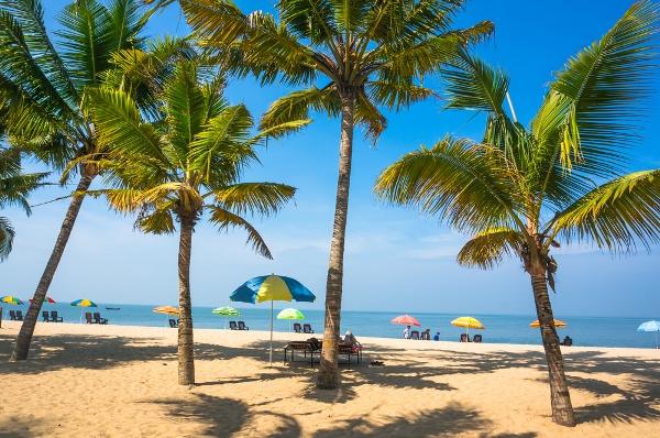 السياحة في الهند: اماكن سياحية في كيرالا