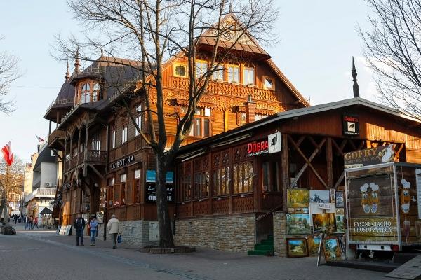 10 نشاطات عند السياحة في زاكوباني