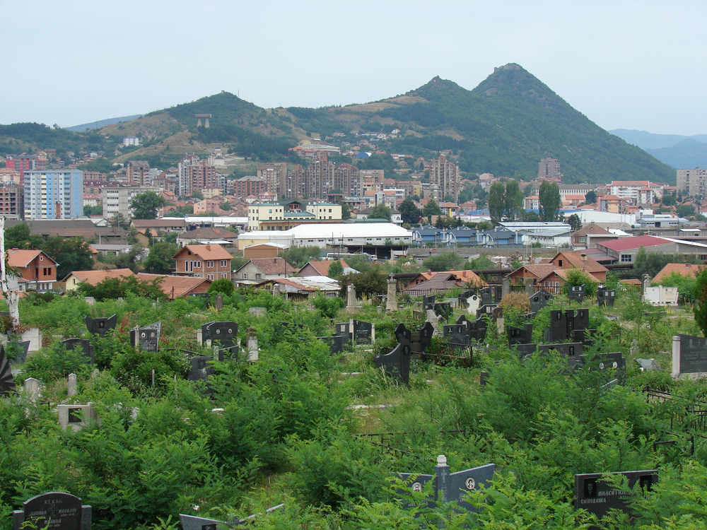 رحلة عائلية إلى كوسوفو